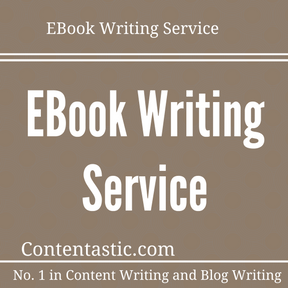 EBook Writing Service`