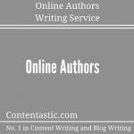 Online Authors