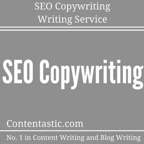 SEO Copywriting Writing Service