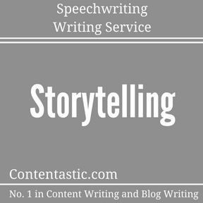 Speechwriting Writing Service